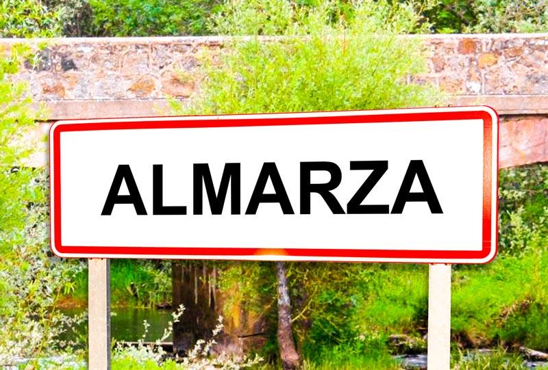 Almarza Señal