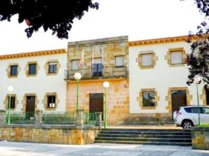 Abejar Ayuntamiento