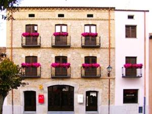Hotel Villa de Berlanga