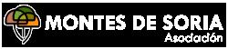 Asociación Montes de Soria Logo