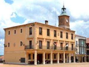 Almazán Ayuntamiento