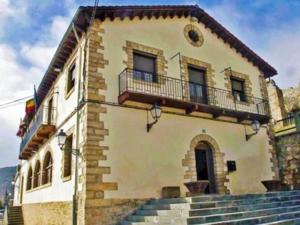 Cabrejas del Pinar Ayuntamiento