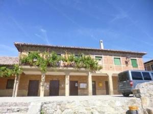 Calatañazor Ayuntamiento