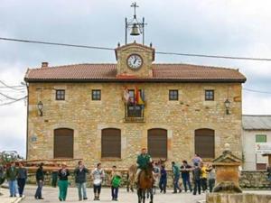Casarejos Ayuntamiento