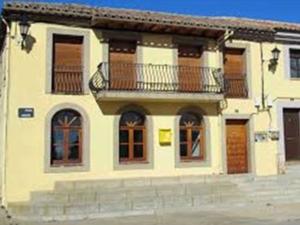 Ayuntamiento de Cubo de la Solana