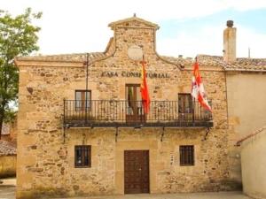Garray ayuntamiento