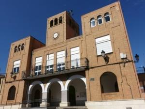 Matamala de Almazán ayuntamiento