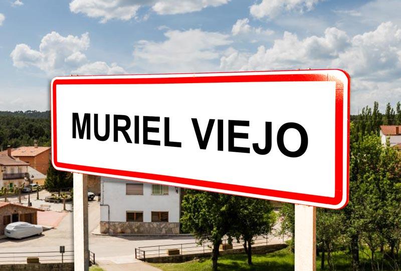 Muriel Viejo Señal