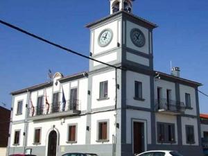 Quintana Redonda ayuntamiento