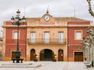 Quintanas de Gormaz ayuntamiento