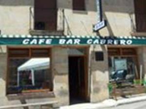 Canicosa de la Sierra Bar Cabrero
