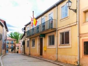 Retortillo de Soria ayuntamiento