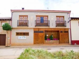 Rioseco de Soria Ayuntamiento