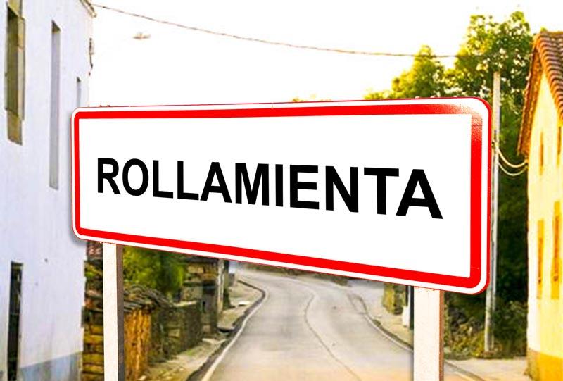 Rollamienta Señal