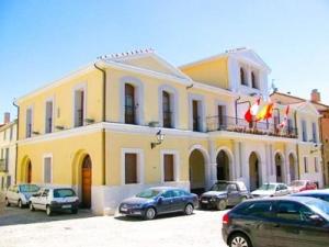 San Pedro Manrique Ayuntamiento