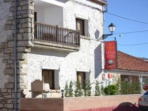 Santa María de las Hoyas Casa Rural
