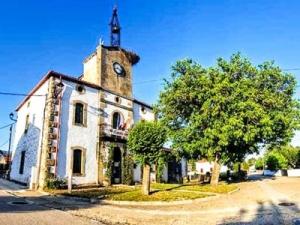 Sotillo de Rincón ayuntamiento