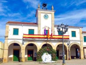 Tajueco ayuntamiento
