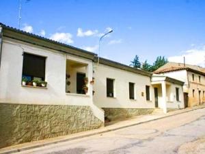 Tajueco casa rural el alfar