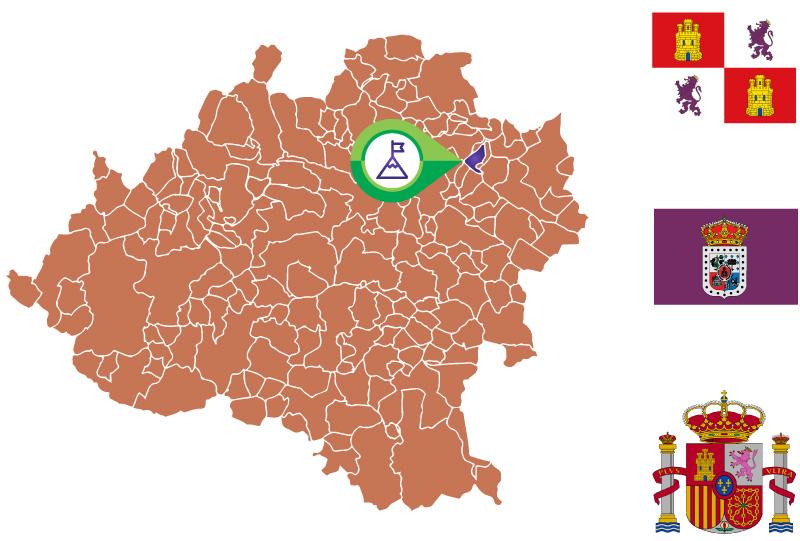 Trevago Mapa