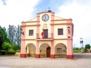 Valdenebro Ayuntamiento