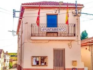Viana de Duero ayuntamiento