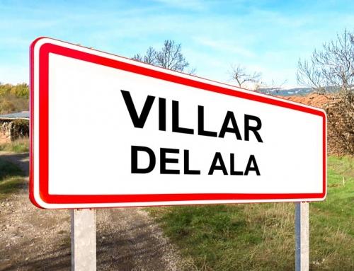 Villar del Ala