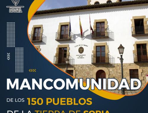 Mancomunidad de los 150 pueblos de Soria