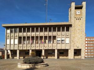 Ólvega Ayuntamiento