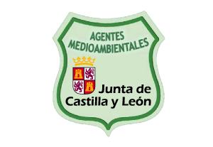 Agentes Medioambientales logo
