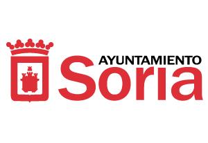 Ayuntamiento de Soria Logo