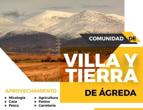 Comunidad de Villa y Tierra de Ágreda