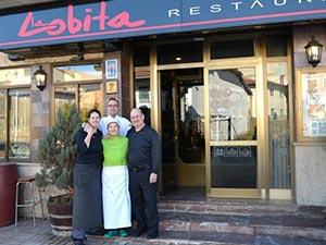 Restaurante La Lobita