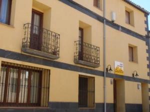 Hostal Castilla Serón de Nágima