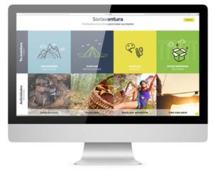 Soriaventura Web