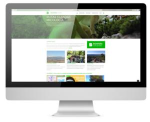 Biosfera Soria Web