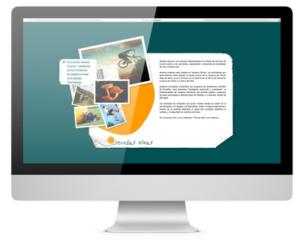 Sendas Vivas Web