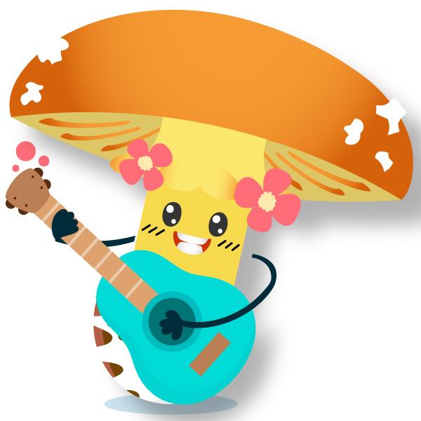 De setas por Soria Summer Tour 2021 guitarrista